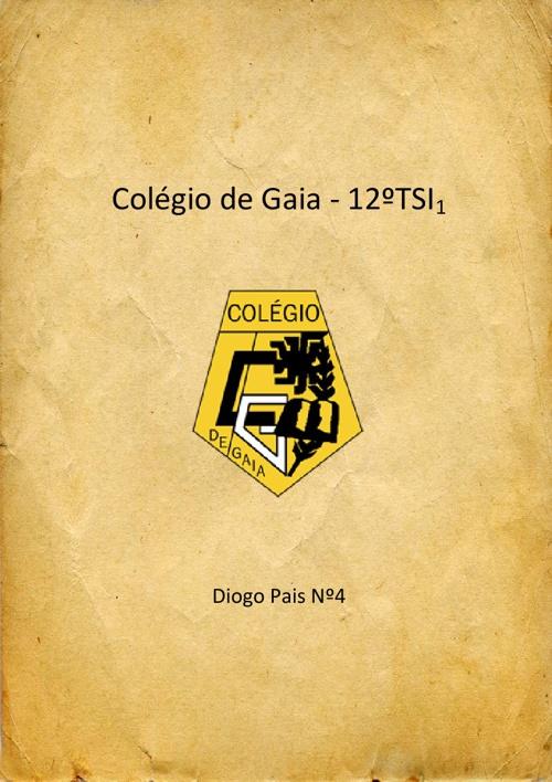 TPW - Colégio de Gaia