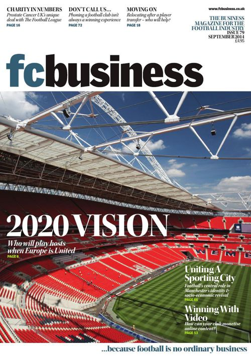 FC Business #79