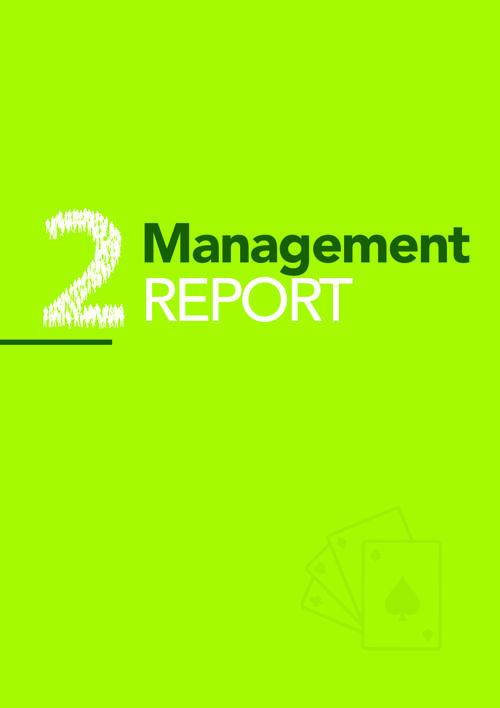 2. MANAGEMENT REPORT