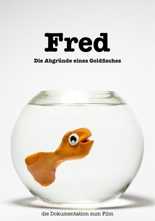 Fred - Das Buch zum Film