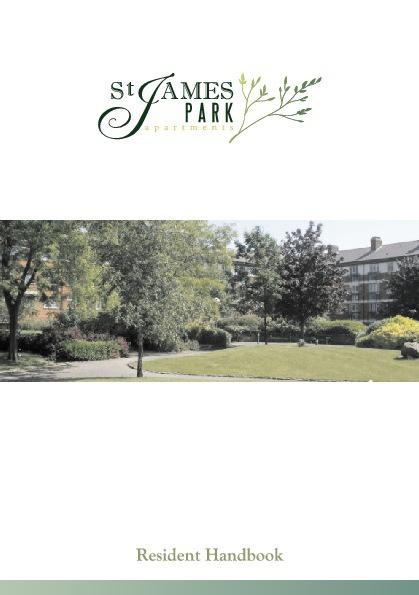 SJP Living Handbook