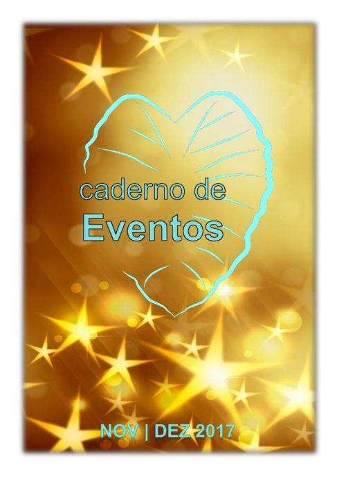 Caderno Eventos