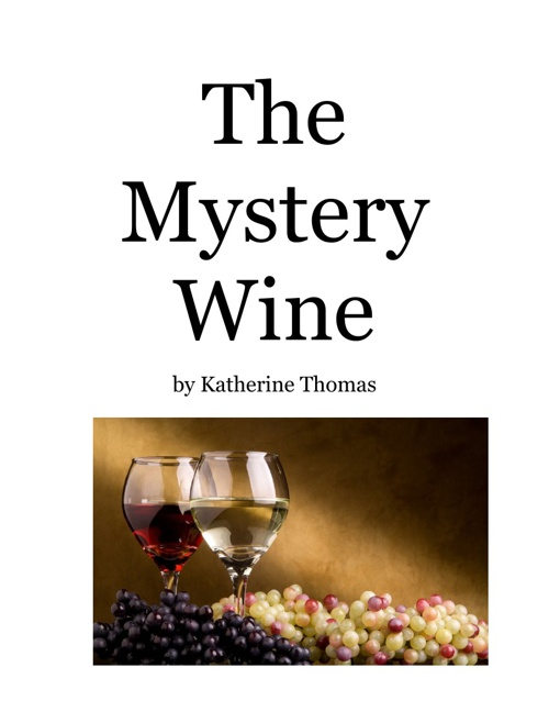 The Mystery Wine