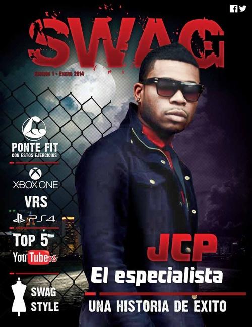 Preview Swag MagazineHN