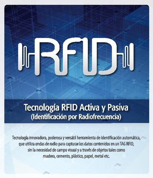 RFIDflipbook