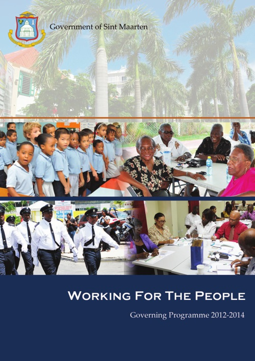 Governing Program