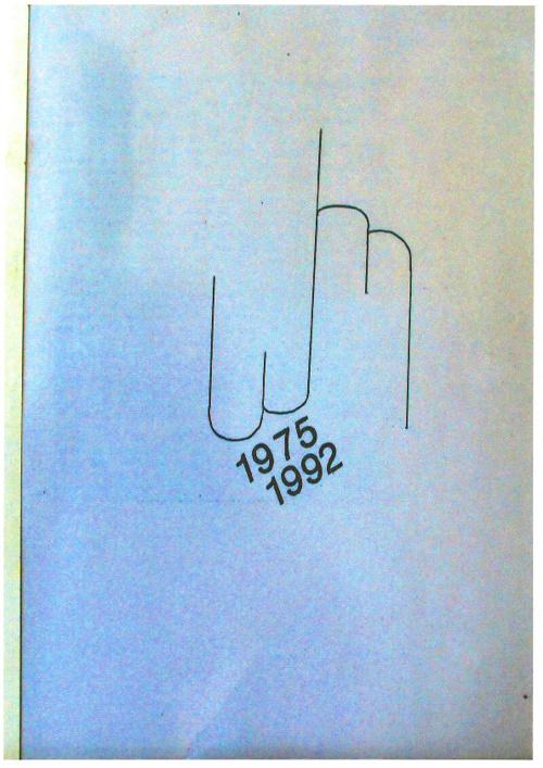 Wim 1975 - 1992