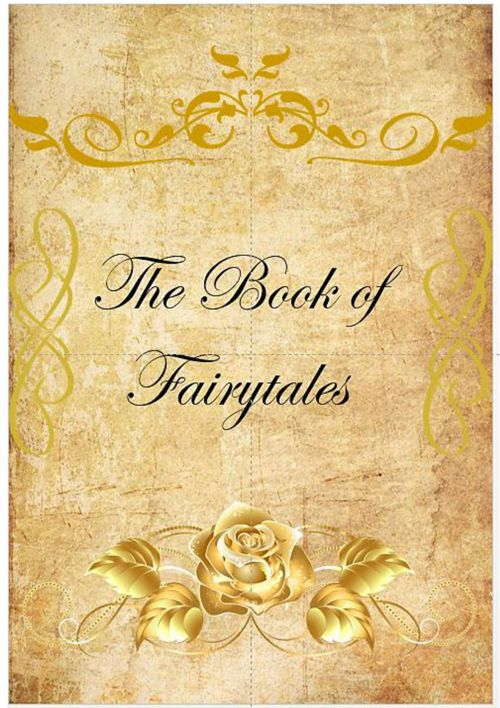 The Book of Fairytales Final 1