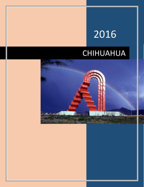 El Estado de Chihuahua
