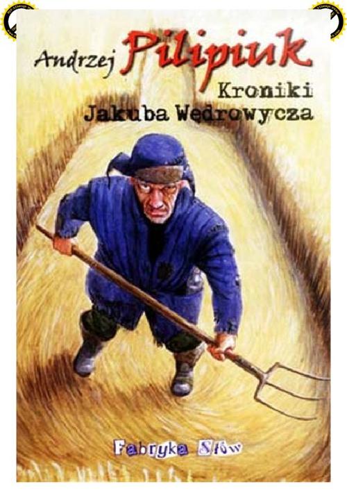 Kroniki Jakuba Wędrowycza