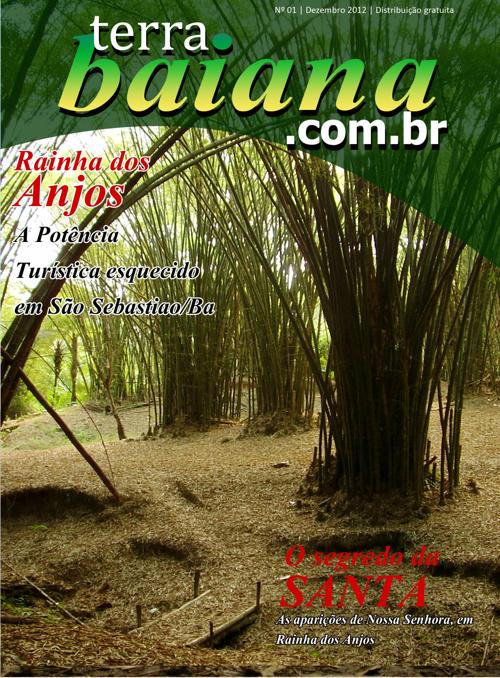 Revista Terra Baiana