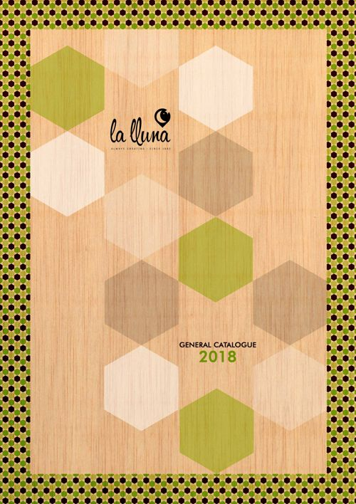 La Lluna New items 2018