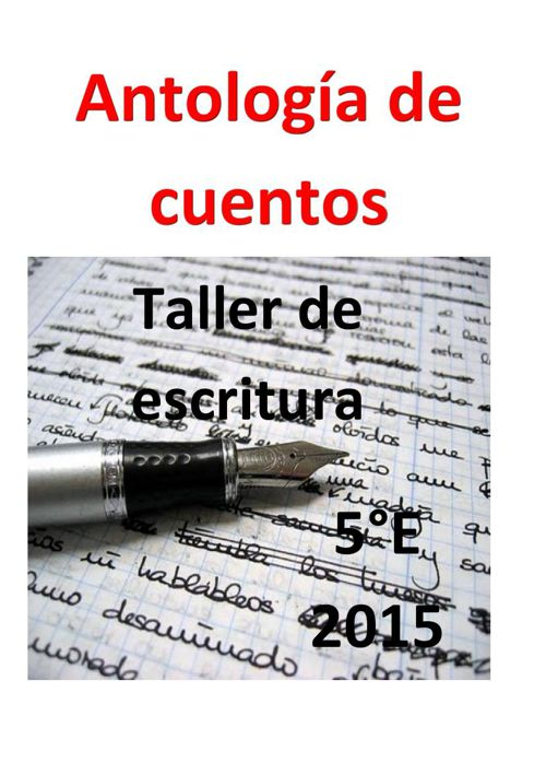 Antología 5°E