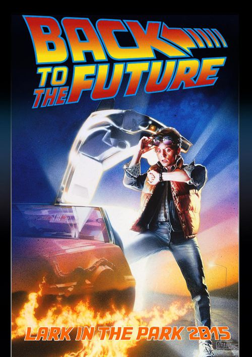 LITP 2015 Back to the Future Theme Ideas