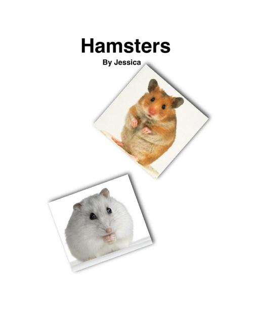 Hamster - Non Fiction
