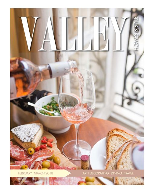 Valley Homes & Style - February & March2018