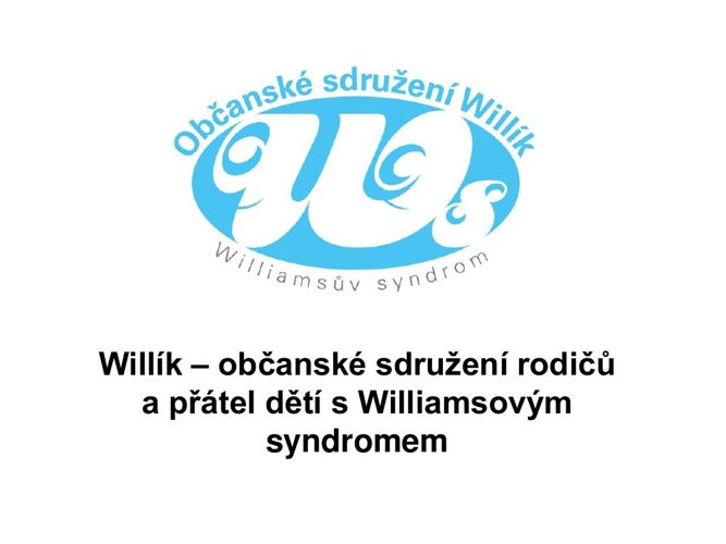 Prezentace o.s. Willík