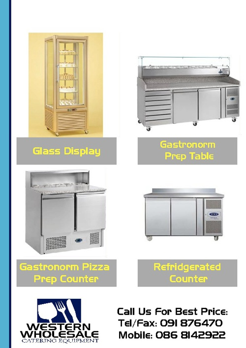 Western Wholesale Catering Equipment