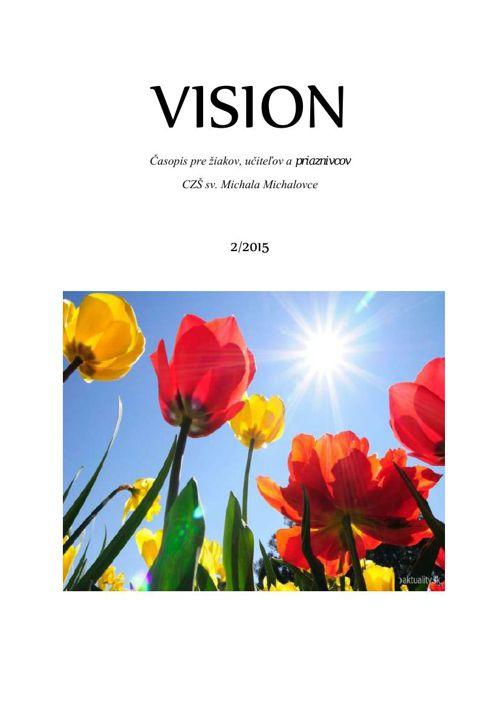 VISION - 2/15