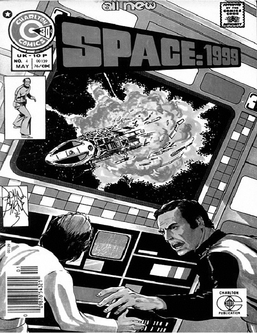 Space 1999 #4