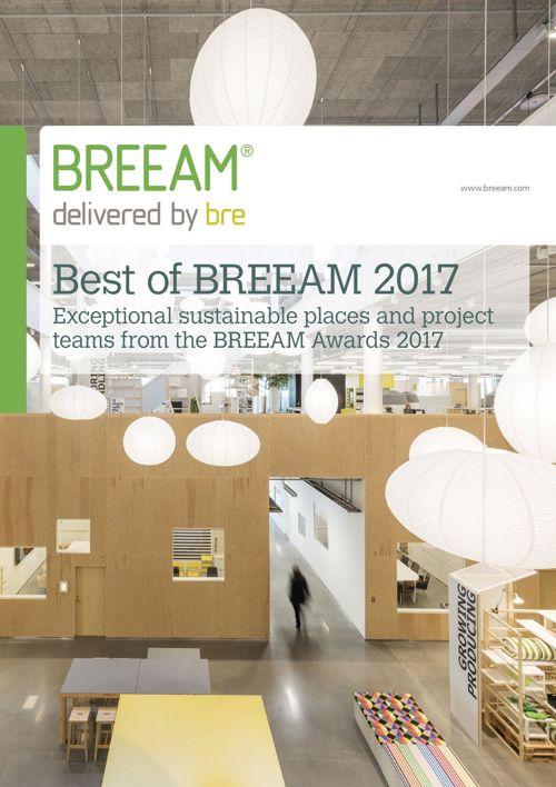 BREEAM Awards 2017