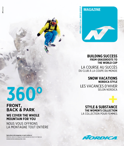 Nordica Magazine 12-13