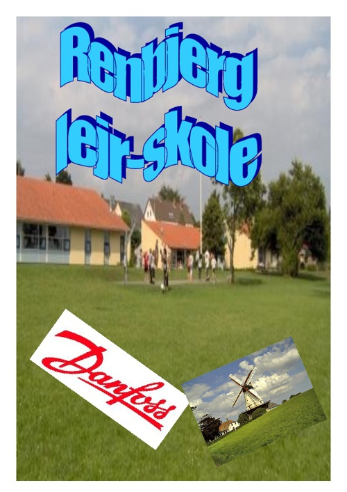 Renbjerg lejr-skole!