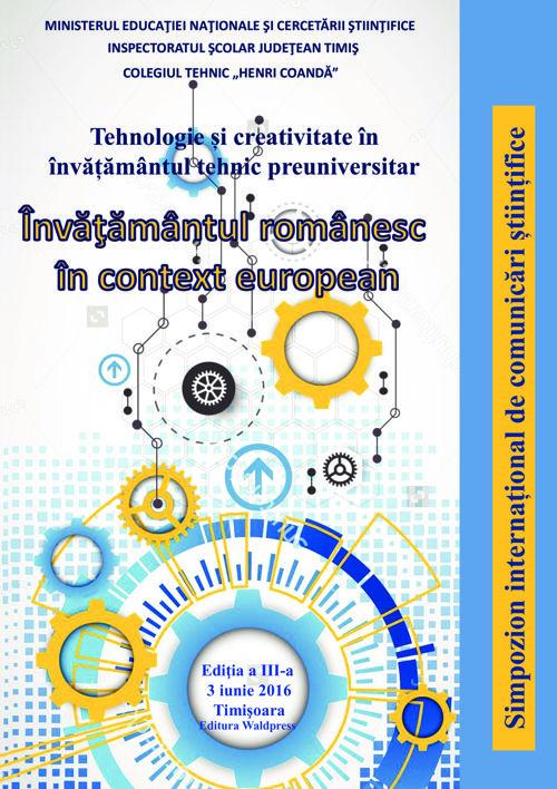 Învățământul românesc în context european-001-009
