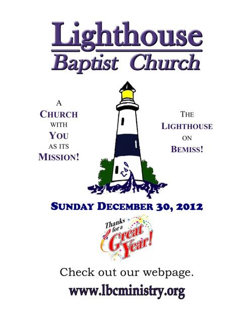 December 30, 2012