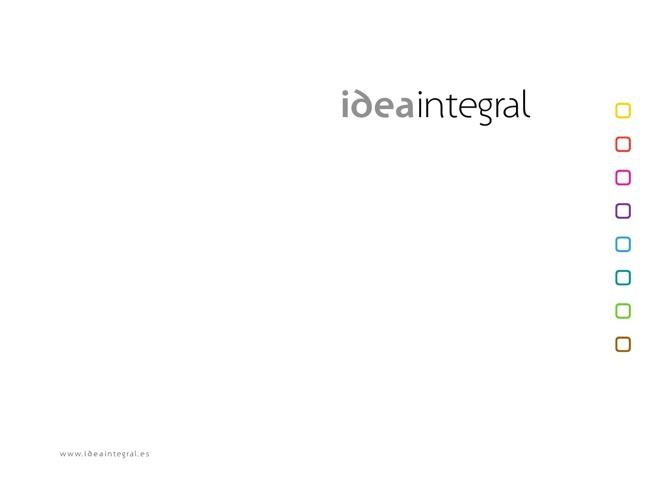 IdeaIntegral
