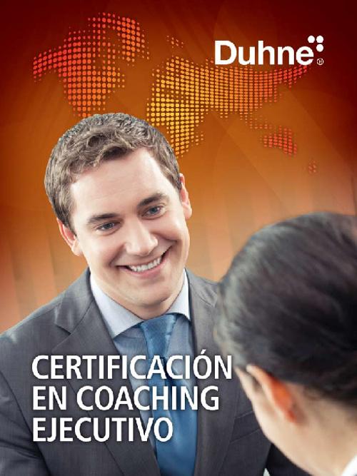 Certificación en Coaching DUHNE