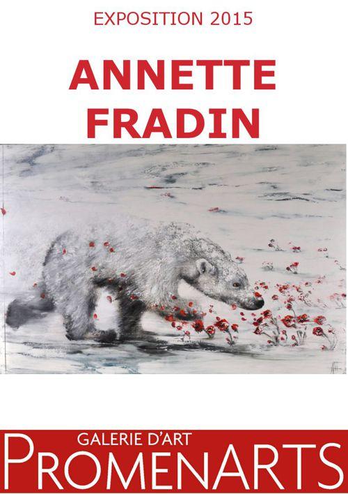 Annette Fradin Promenarts