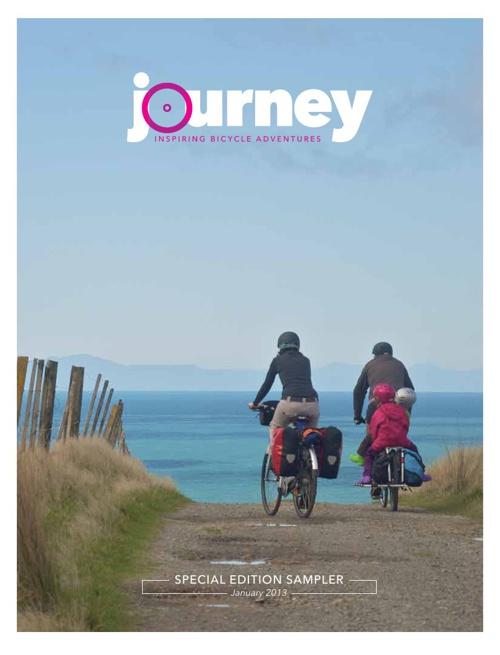 Journey #1 Sampler