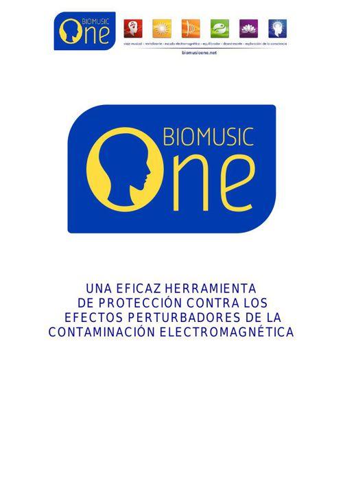 BMO - Dossier Proteccion Contaminacion Electromagnetica