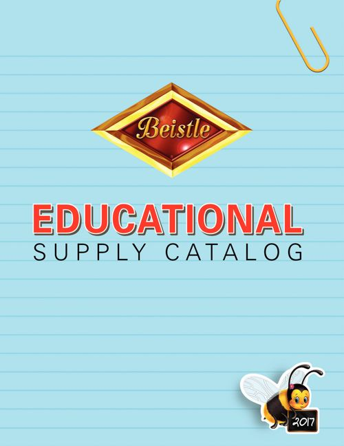 2017 Educational Supply Catalog
