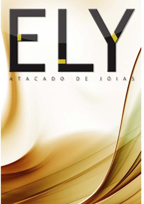 Catálogos Ely Joias