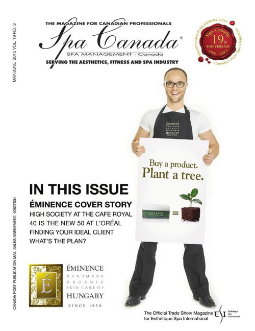 Spa Canada May:June 2015 web