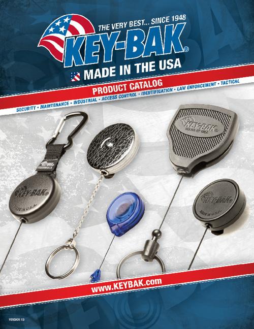 KEY-BAK catalog 2
