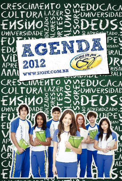 Agenda CSJ 2012