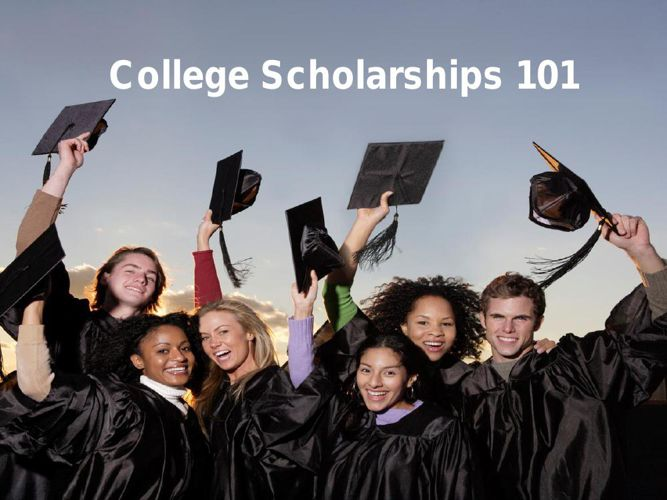 College Scholarships 101