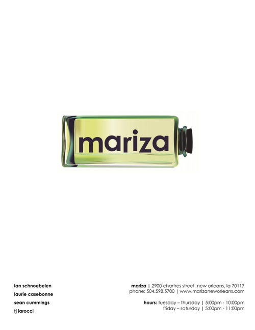 mariza | press kit