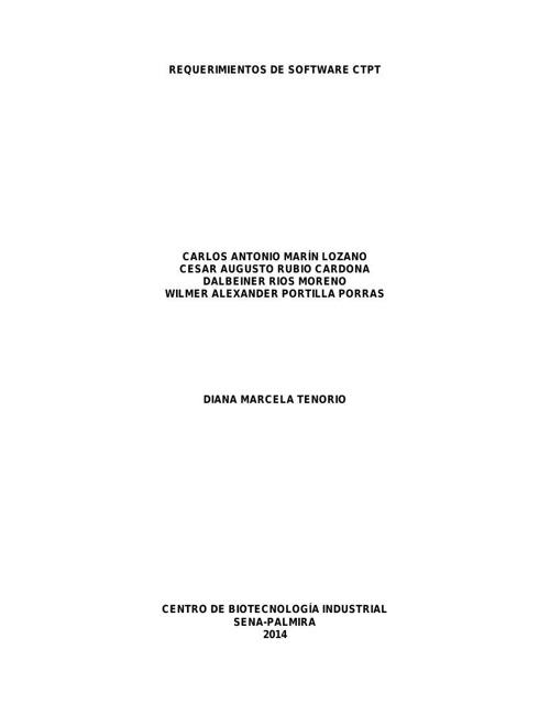 REQUERIMIENTOS PROYECTO SOFTWARE CTPT (1) (2)