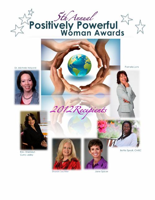 PositivelyPowerfulWoman