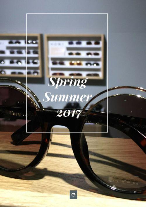 Mokki Spring / Summer 2017