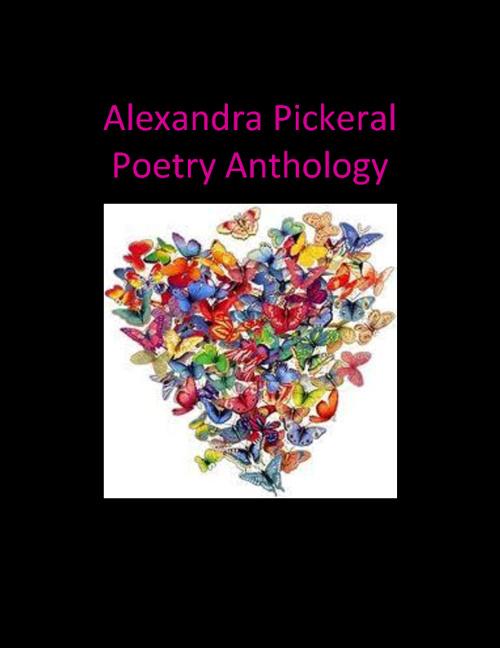 Alexandras Poetry Anthology
