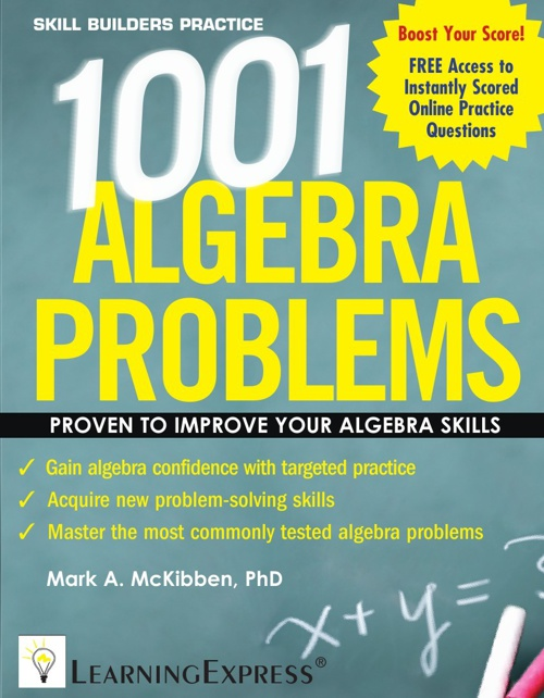 1001AlgebraProblems