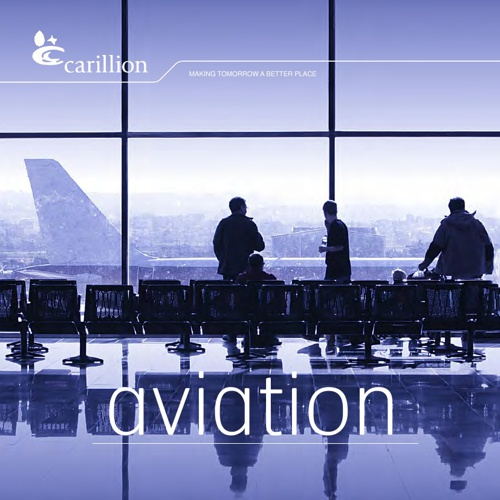 Carillion Aviation Brochure