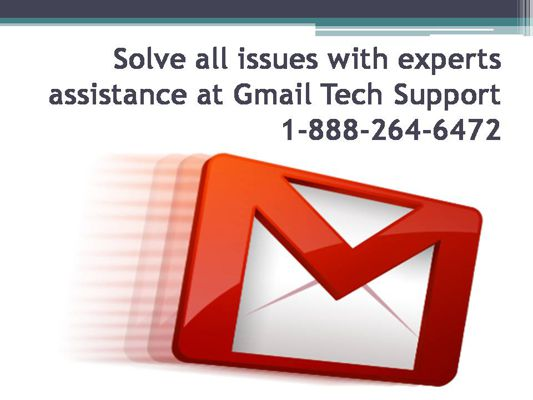 1-888-264-6472 Get the best Gmail Technical Support to solve iss