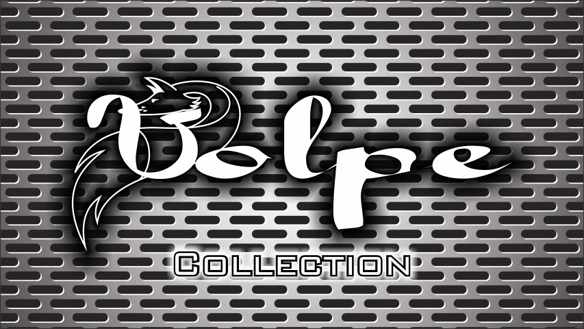VOLPE® COLLECTION - MASCULINO