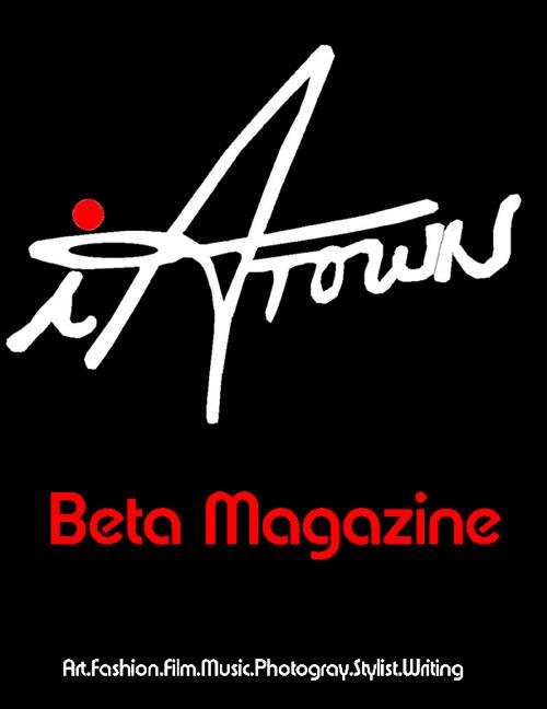 iATown Beta Magazine